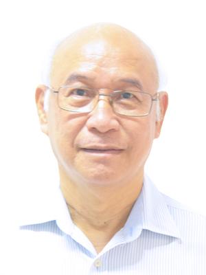 Mr. Tan Khey Cheow